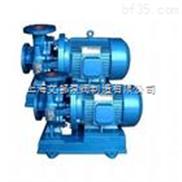 直銷ISW40-160A型臥式管道離心泵