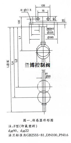 干簧管液位计原理