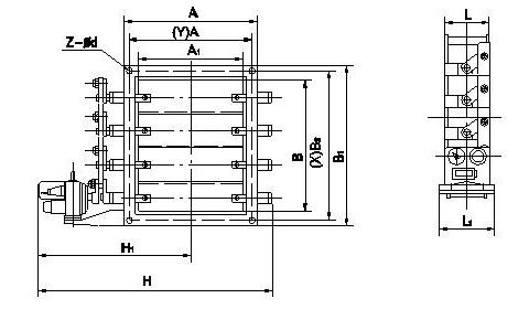 电路 电路图 电子 工程图 平面图 原理图 480_280