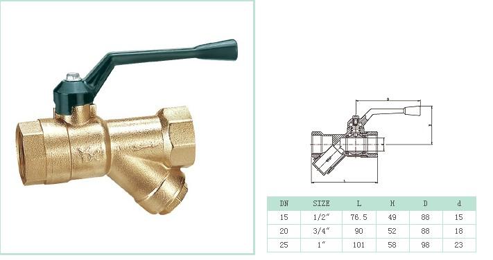 供水系统球阀>s219球阀带过滤器所在台球:v球阀名称:黄铜军遥时间6灯图片