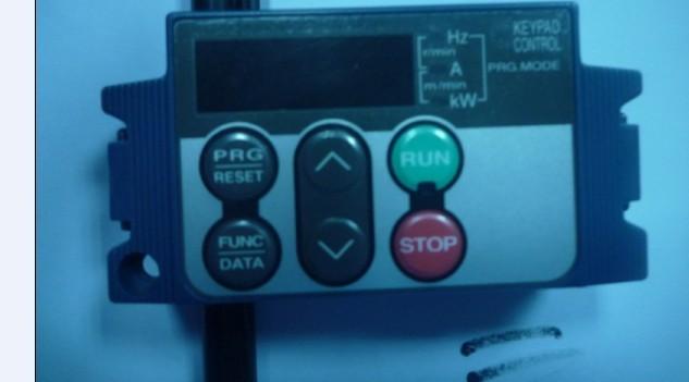 变频器面板/变频器操作面板/变频器控制面板/变频器