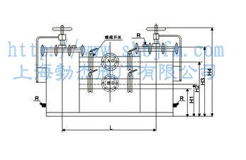 SDGL-A双联切换过滤器